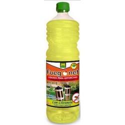 Aceite antorcha Citronella 1 L