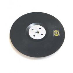 Plato caucho amoladora 115 mm