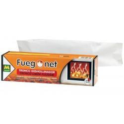 Deshollinador Fuego Net Tronco