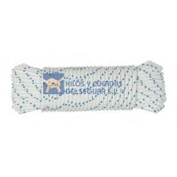 Cuerda nylon trenzado 12 mm...