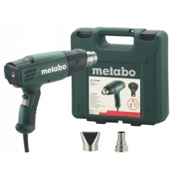 Decapador Metabo HE 20-600...