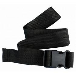 Cinturon cartera nylon...