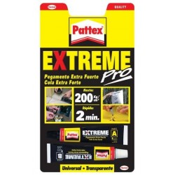 Pegamento Pattex Extreme...