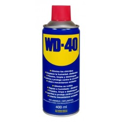 Aceite WD-40 spray 400 ml