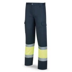 Pantalon Alta Visibilidad...
