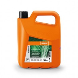 Combustible+Aceite Stihl...