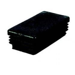 Contera 60x40 negra estrias