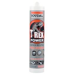 Masilla polimero T-Rex...