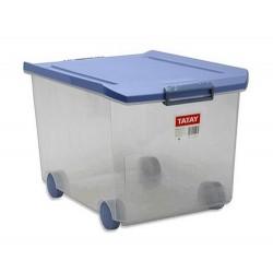 Caja multiuso Tatay 15037 60 L