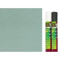 Tela mosquitera 1.5x1.5x1 m...