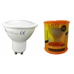 Bombilla led GU10 5W 3200K...
