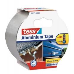 Cinta aluminio Tesa 10x50...
