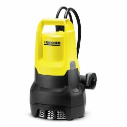 Bomba sumergible Karcher...
