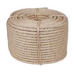 Cuerda pita 18 mm (metro)