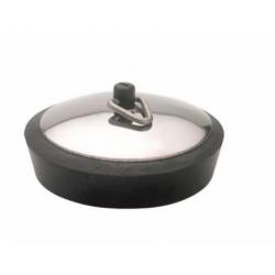 Tapon fregadero goma 55 mm