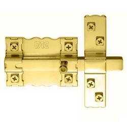 Cerrojo Fac 303/P87 dorado