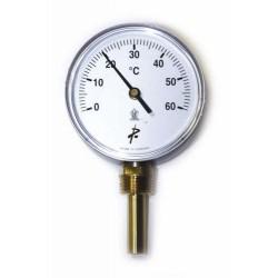 Termometro Caldera ACS...