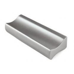 Asa aluminio anodizado mate...