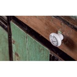 Pomo porcelana reloj 40 mm...
