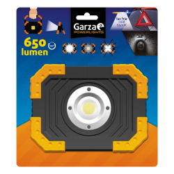 Proyector Led Garza 650Lm...