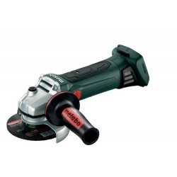Amoladora mini Metabo W18...