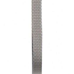 Cinta persiana 18 mm 6 m gris