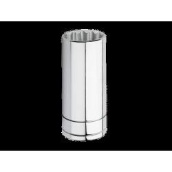 Llave vaso larga 1/2x18 Irimo