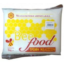 Alimento abejas invierno...