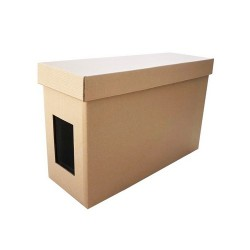 Nucleo carton transportar...