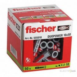 Tojino Ficher Duopower...