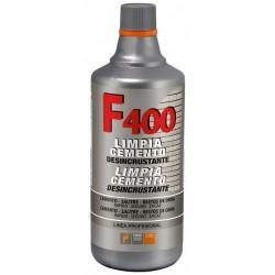 Quitacementos F400 Faren 1 L