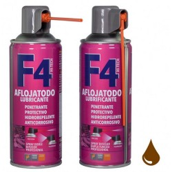 Aceite multiuso F4 Plus...