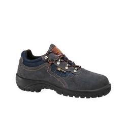Zapato seguridad Goretex...