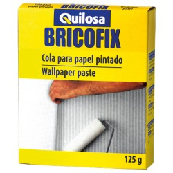 Cola papel Bricofix 125 g