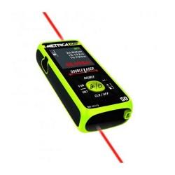 Medidor laser Metrica Flash...
