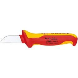 Cuchillo pelacables Knipex...