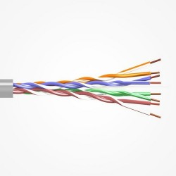 Cable manguera Red...