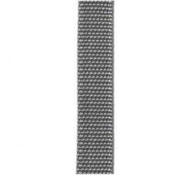 Cinta persiana 14 mm 6 m gris