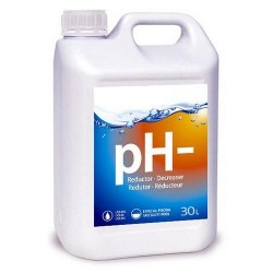PH + Piscinas liquido 30 L