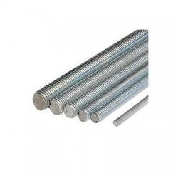 Varilla roscada M30 zinc