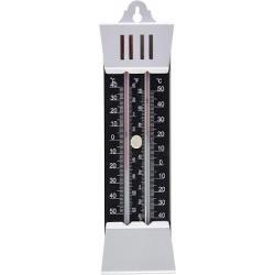 Termometro inox Max-Min 2140