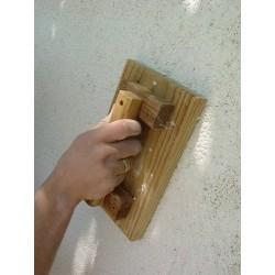 Esparavel madera 27x14x16