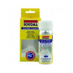 Limpiador silicona 100 ml