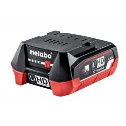Bateria Metabo Litio HD...