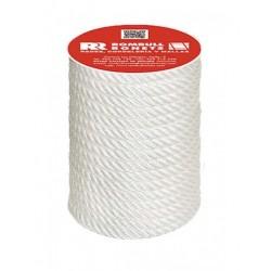 Cuerda nylon blanco 8 mm...