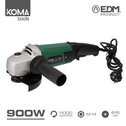 Amoladora Koma Tools 08702...
