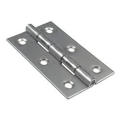 Bisagra 840/4 100x70 hierro