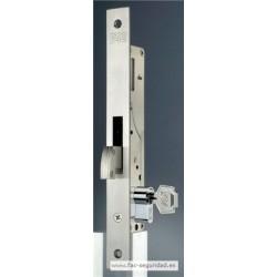 Cerradura puerta metalica...
