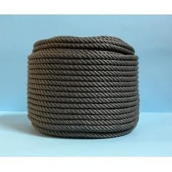 Cuerda plastica 6 mm (metro)
