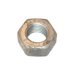 Tuerca hexagonal zinc M4...